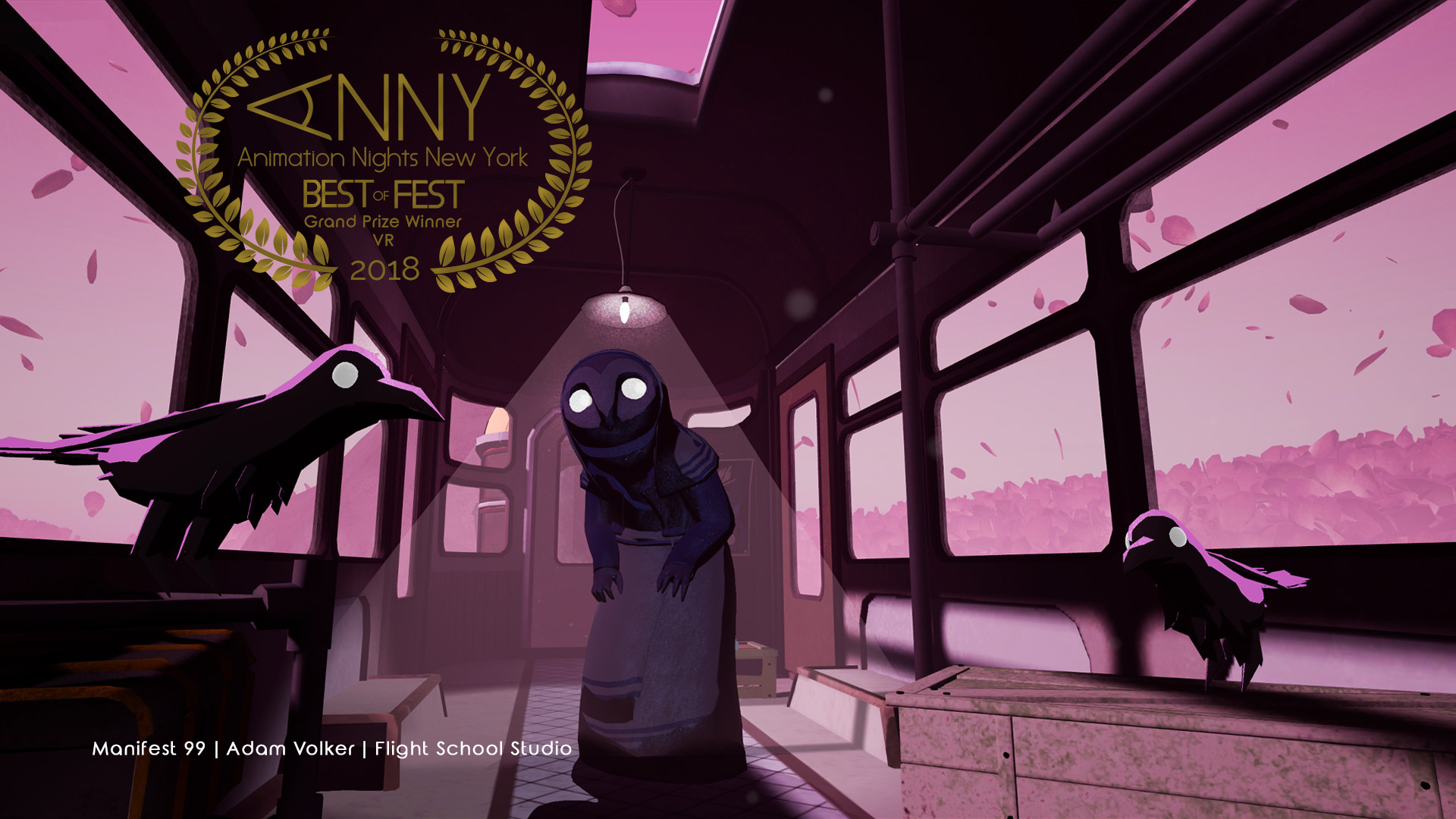 2304900bd6fc 2018 ANNY Best of Fest was our Best Fest Yet! – Animation Nights New ...