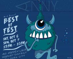 Best of Fest 2018