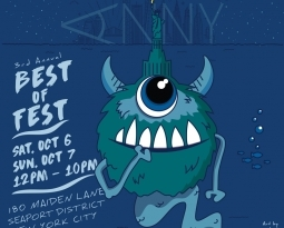 2018 ANNY Best of Fest was our Best Fest Yet!
