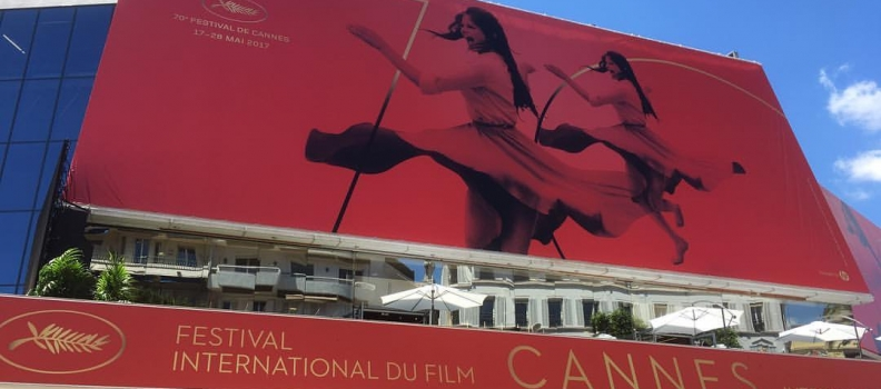 Animation Nights New York at Cannes!