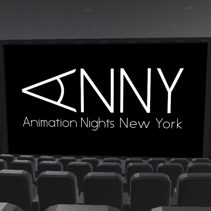 ANNY Virtual Events Space